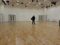 carpenter floor fitter