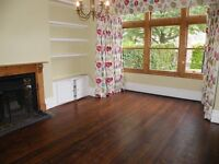 Lovely 2 Bedroom Garden Flat to rent in Redland, BS6 near Glos Rd, Redland Train Station