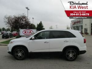 2015 Kia Sorento EX *Sunroof/ Heated Seats/ Heated Steering Whee
