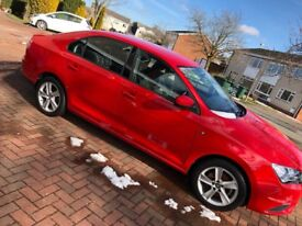 Seat Toledo SE 1.6 TDI Very Low Millage Immaculate condition