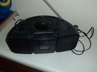 sony CFD-20L stereo