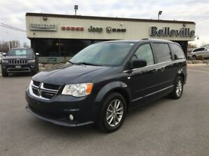 2014 Dodge Grand Caravan 30th Anniversary-DVD-Power Sliding Door