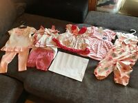 Baby girl clothes (size 6-9 months) – NEW WITH TAGS!!