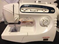 Singer 5430 Sewing Machine