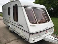 SWIFT CORONETT 2001 MODEL 2 BERTH