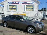 2012 Chevrolet Malibu LT ALLOYS!! CRUISE PW PL AUTO NEWLY INSPEC
