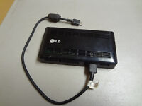 LG - WIRELESS READY DONGLE - with CONTROL CABLE - HDMI
