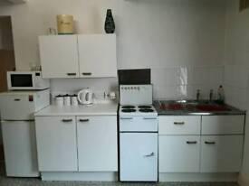 1st Floor 1 bedroom flat/studio located in a quiet residential area of Norbreck.