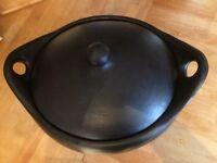 Tierra Negra ovenware roasting dish, casserole,