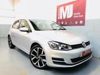 2013 VW GOLF 1.6 TDI S BLUEMOTION TECH