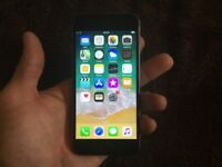IPhone 6 Space Grey 64GB in Great Condition