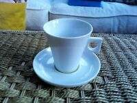 Nescafe Dolce Gusto Cup & Saucer