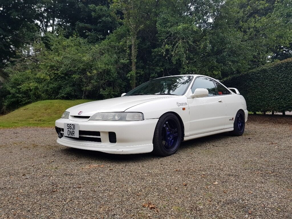 honda integra type r dc2 jdm 1998 in bishopton. Black Bedroom Furniture Sets. Home Design Ideas