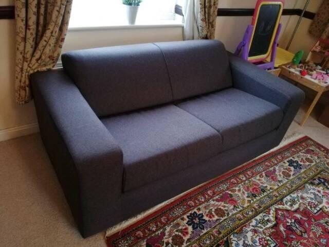 Argos Ava Sofa Bed In Bridgend Gumtree