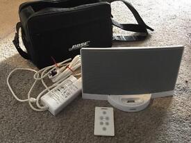 Bose Sounddock Original (spares/repair) [Free Delivery]
