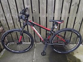 Diamondback Responce mountain bike