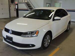 2012 Volkswagen Jetta 2.0L Comfortline