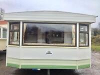 Abi 3 bed Static Caravan for sale off site only
