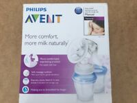 Manual Breast Pump - Avent / Philips