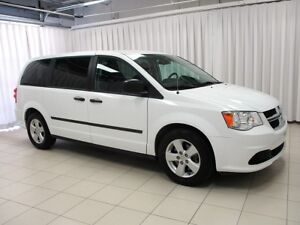 2017 Dodge Grand Caravan MINIVAN 7PASS CANADA VALUE PACKAGE WITH