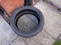 Pirelli tyre 225/40/18 - 2 tyres