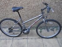 gt ladies mountain bike