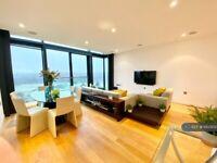3 bedroom flat in Simpson Loan, Edinburgh, EH3 (3 bed) (#1003102)