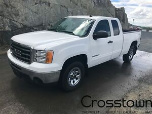 2013 GMC Sierra 1500 SL/ Bluetooth/ Cruise Contol/