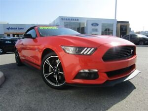2016 Ford Mustang California Special GT | $276.66 Bi-Weekly w/$0
