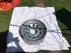 Land Rover Modular wheels x5