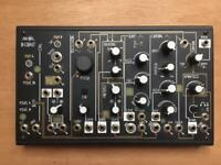 Make Noise 0-coast Synthesizer semi modular synth eurorack *AS NEW