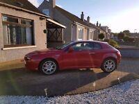 Alfa Romeo Brera SV 2.4 JTD Coupe 2007