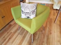 Stylish vintage looking chair