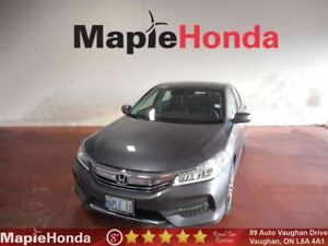 2017 Honda Accord Touring| Demo Special, Fully Loaded Options!