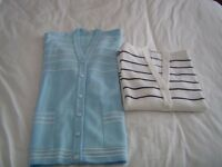 Ladies Cardigans x 2 Never been worn. Size XL