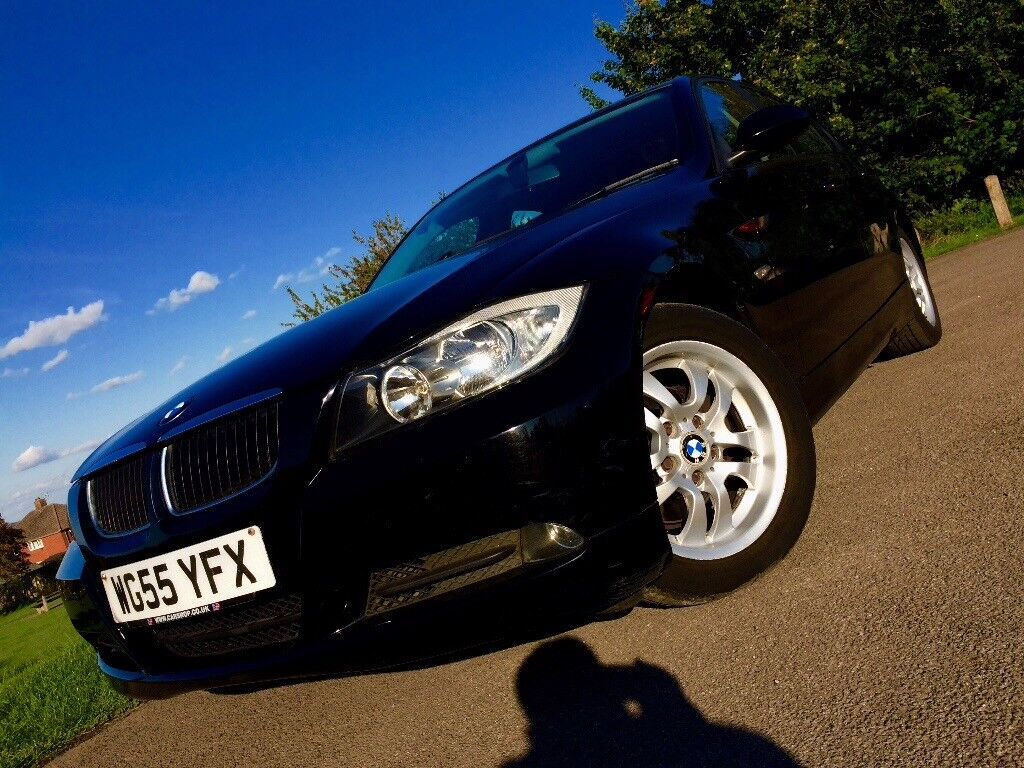 2005 BMW 318D 1 Owner,Full History,6 Speed Manual,Full Year MOT In Good Condition. Call 07723351409.