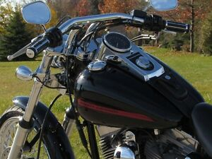 2007 harley-davidson FXST Softail   $4,000 In Options and Custom London Ontario image 7