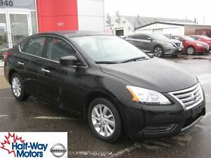 2015 Nissan Sentra 1.8 SV | You Need This!