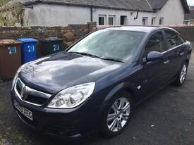 Reduced to £2200 Vectra Elite V6 Turbo 2009