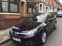 2007 VAUXHALL VECTRA SXI 2.0 TURBO NAV