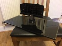 """TV Stand Base - Used - SAMSUNG UE40D5520 - BJ """"M"""" ASSY STAND BN96-16771A"""