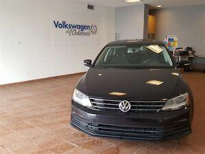 2015 Volkswagen Jetta -