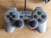 Playstation PS1 dual shock controller