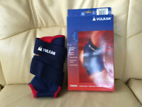 New - Vulkan Ankle brace 3059