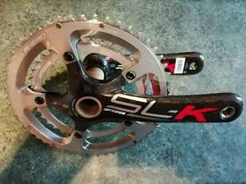 FSA SL-K Light Chainset
