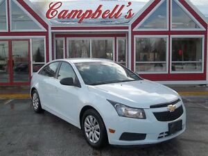 2011 Chevrolet Cruze LS!! AUTO!! AIR!! CRUISE CONTROL!! MP3!! PO