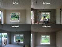 QUANTUM PLASTERING, TILING, RENDERING, BRICK LAYING ALL AREAS IN LONDON COVERED