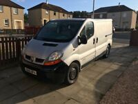 Renault Trafic 2005 1.9dci
