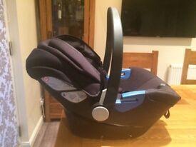 Silvercross Baby Car Seat 0+