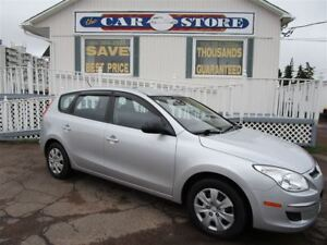 2009 Hyundai Elantra Touring TOURING EDITION!!!! AC!! HEATED SEA